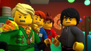 Big Time (BTR) - Ninjago Tribute (All Seasons)