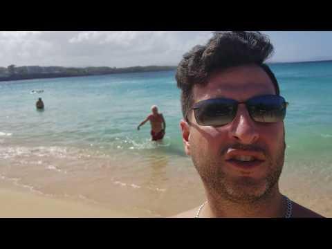 Sosua Beach Dominican Republic Puerto Plata 2018