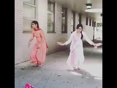 Holi Holi nach patlo ( gedha songyr like subscribe kro fer new video aye gi