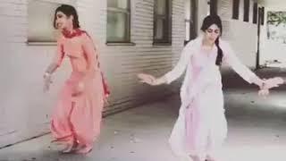 Holi Holi nach patlo ( gedha song  yr like subscribe kro fer new video aye gi