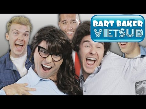 [Bart Baker Vietsub] Best song ever - One Direction (Parody)