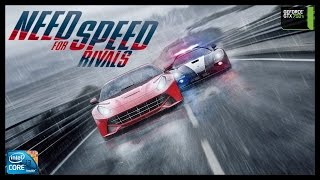 Need for Speed  Rivals -  i3 3250 + gtx 750ti