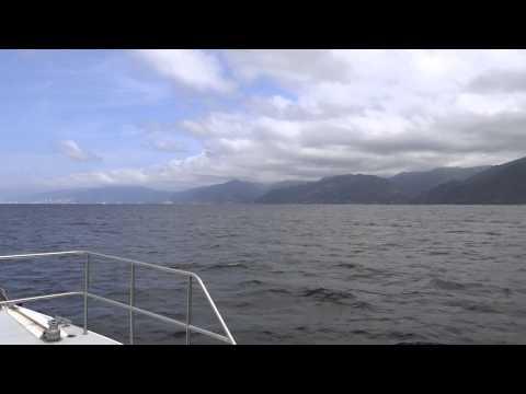 Puerto Vallarta, Mexico - Sailing off the Coast of Mexico HD (2014)