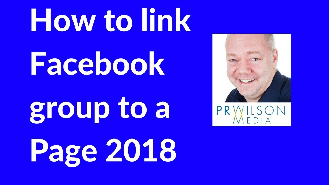 how to make a group page on facebook