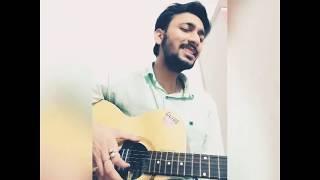 kaise-hua-kabir-singh-vishal-mishra-guitar-cover