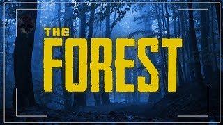 The Forest | Уроки Излишнего Человеколюбия | Долгожданный Релиз | Вечерний Стрим 16+