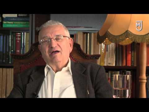 06/17 Prof. A. Fekete: Der Zins