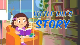 Little Lili's Story Animation
