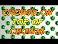 Wizard101: ULTRA MEGA CROWNS GIVEAWAY!!! (60k CROWNS!)
