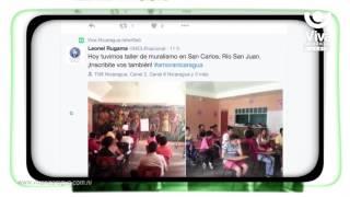 Nuestra cuenta de Twitter @VivaNicaragua13 ya está verificada