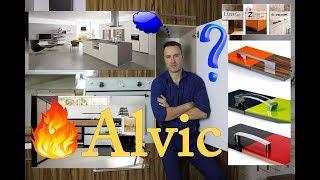 Мебельные фасады АЛВИК. Обычная ЛДСП или инновационный материал