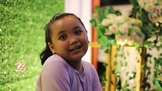 Hanya Rindu - Andmesh Lirik (Vocal Tival Salsabila) Amorie
