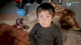 Winter Relief Distribution 2018: Sanliurfa, Turkey