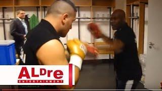 Albanian Boxer - Nuri Seferi 2015 - 3 Times European Champion [hd]