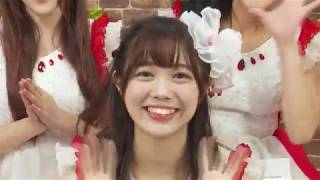 Jewel☆Rouge (ジュエル・ルージュ) SHOWROOM初放送 有沢美亜 星野白花 ...