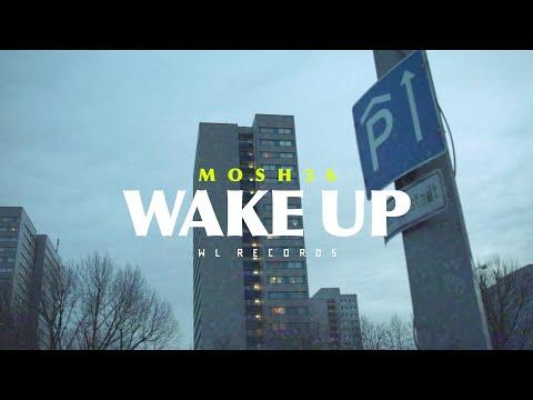 MOSH36 - WAKE UP (prod. SAVEN)