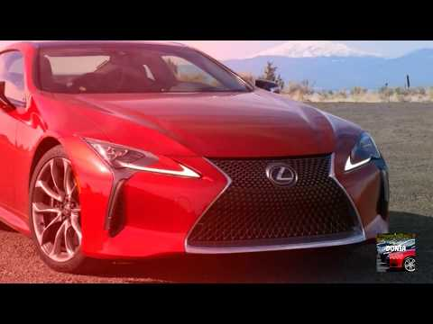 Did Lexus make a BMW? Or did BMW make a Lexus? This and other 2017 surprises