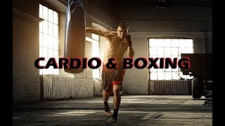 CARDIO & BOXING PARAMOUNT HEALTH AND FITNESS