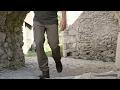 Schöffel Men's Pants AARHUS Zip Off (english version)