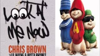 Look At Me Now - Chris Brown Feat. Busta Rhymes & Lil