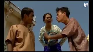 កំប្លែង នាយ វាង ឌឺ,Kampleng Nay Vang Deu,Khmer comedy show