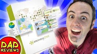 Best DNA Test Kit | Ancestry DNA Kit Unboxing