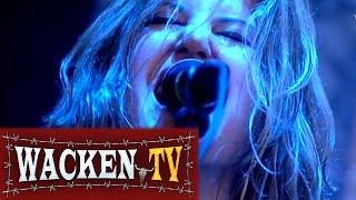 Kylesa - Full Show - Live at Wacken Open Air 2012
