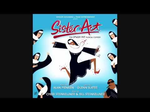 Sister Act the Musical - Fabulous, Baby! (Reprise) - Original London Cast Recording (16/20)