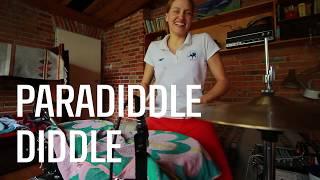 PARADIDDLE DIDDLE #2 -  Wstęp Do JAZZU