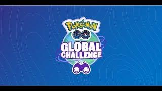 Noticias de Pokémon Go - Desafío Global con Spark
