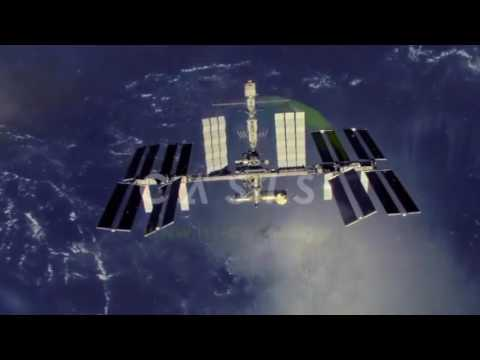 NASA International Space Station Research and Technology Briefing