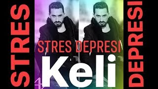 Keli - STRES DEPRESI ( Official Song )