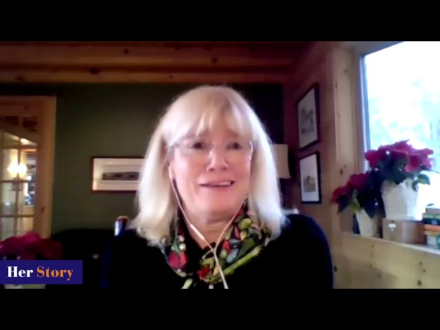 Competing with Yourself | Dr. Terry Fulmer, President, The John A. Hartford Foundation