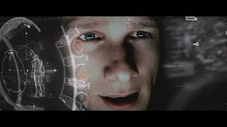 Adobe After Effects Iron Man HUD - Mark 04 HUD (Jan Hamernik's AAE HUD Factory)
