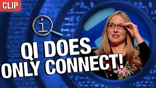 QI | QI Does Only Connect