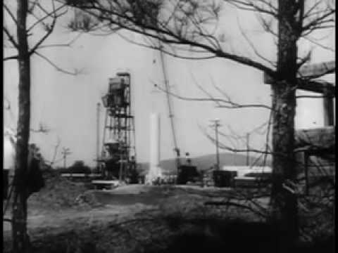 Big Picture: Army Satellites - Explorer 1 2 and 3 Documentary