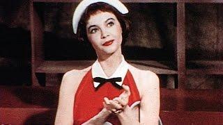 Lili (1953) Trailer