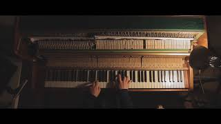 Download Einaudi - Experience (Cover) Mp3 and Videos