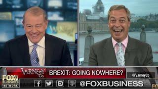 """Nigel Farage """"It"""