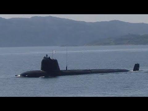 Гибель 14 подводников ВМФ России. Авария и пожар подводной лодке АС-12 «Лошарик». Главное.
