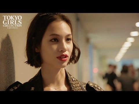 Documentary Movie|TOKYO GIRLS COLLECTION 2016 SPRING/SUMMER