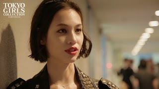 Documentary Movie|TOKYO GIRLS COLLECTION 2016 SPRING/SUMMER 佐久間由衣 動画 24