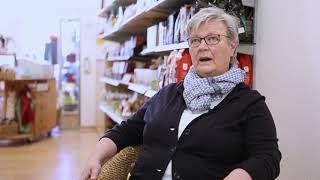 Krefeld 65.0 - #097 Christa Redeker - Eine-Welt-Laden