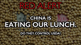 WARNING: WORLDWIDE FOOD SHORTAGES ARE COMING!