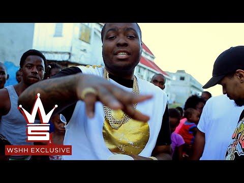 Dj Twin - Gun Shot Feat. Sean Kingston