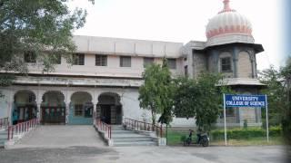 KULGEET-Mohanlal Sukhadia University, Udaipur