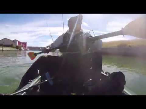 Kayak Fishing || Bay Area, Corpus Christi TX