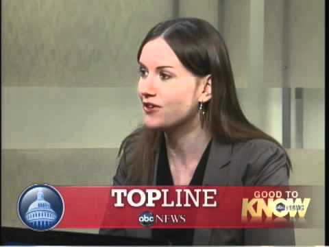 National Journal's Susan Davis on 'Top Line'