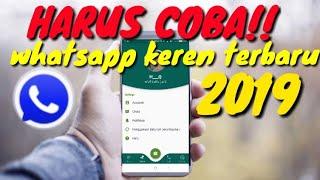 Gambar cover TRIK MENDOWNLOAD Whatsapp Versi Terbaru 2019|whatsapp delta GB