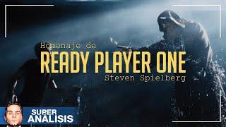 READY PLAYER ONE: El homenaje de Steven Spielberg - SUPERANÁLISIS
